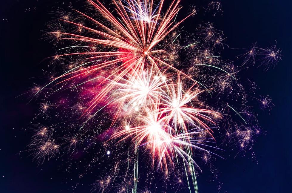 Feuerwerk Leuchten Nacht Kostenloses Foto auf Pixabay