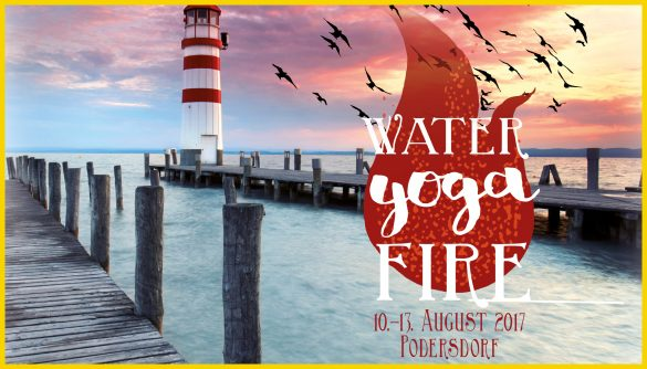 Download Bild Watre Yoga Fire - Yoga der Elemente
