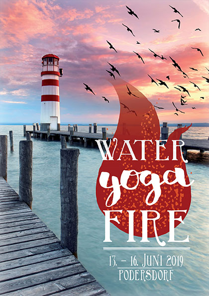 Water Yoga Fire Podersdorf
