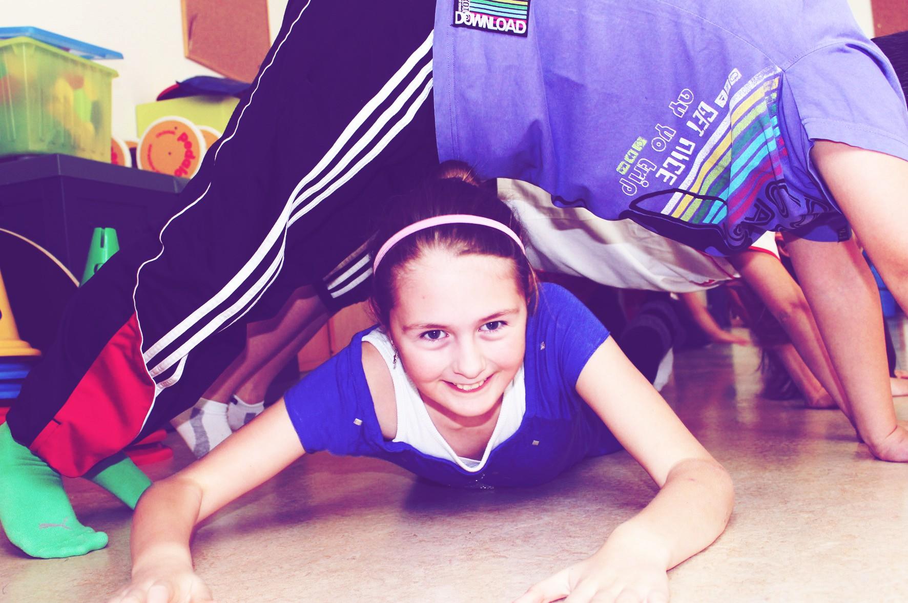 Kinderyoga ausbildung in wien yoga zeit das for Raumgestaltung yoga