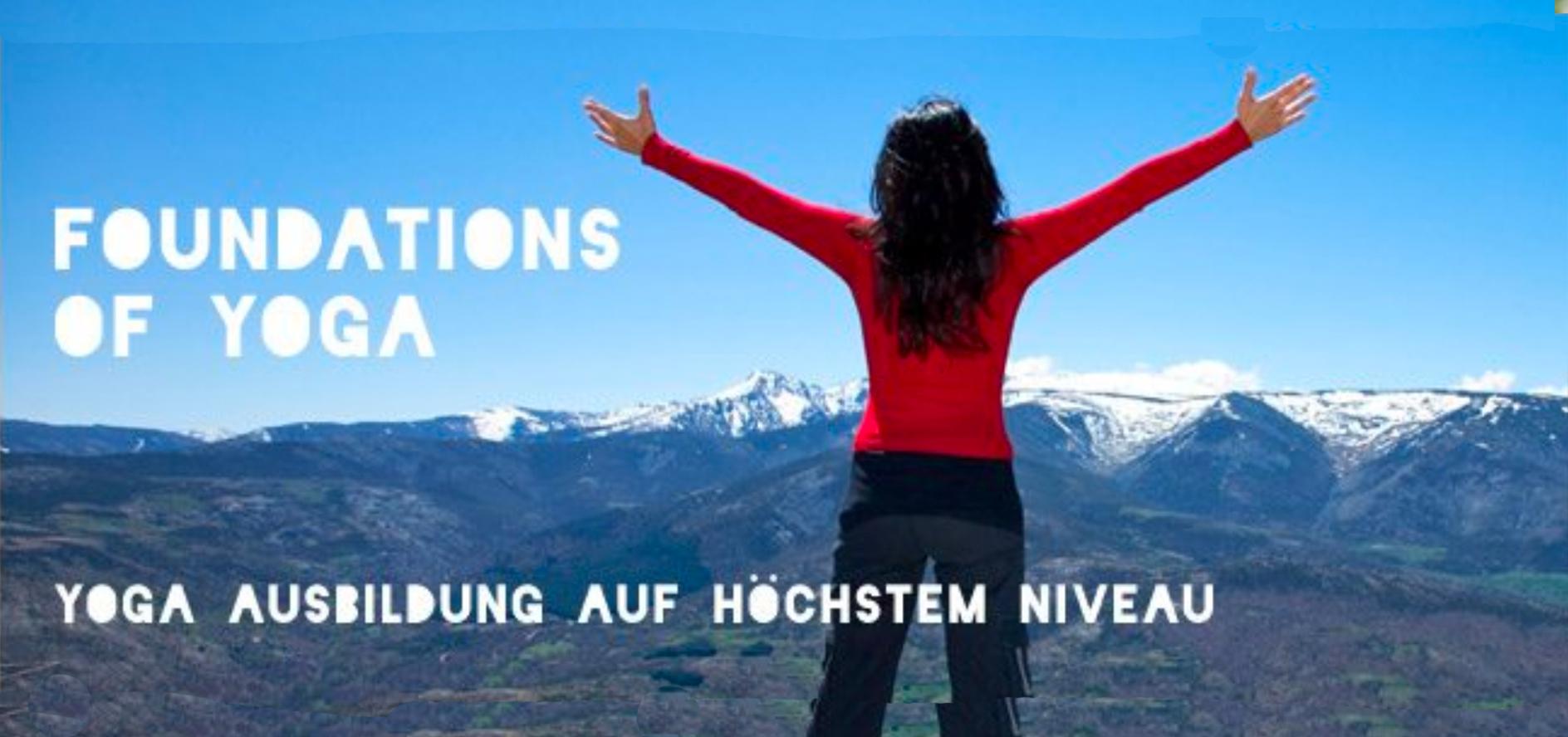 YUJ Yoga Academie München