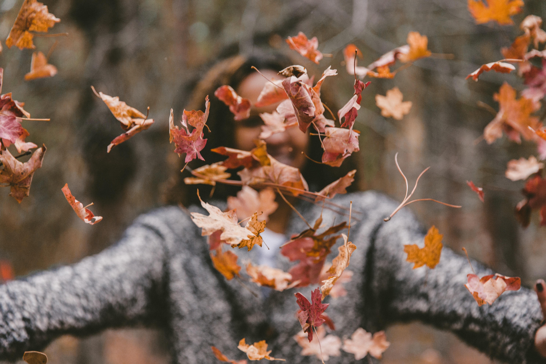 5 Qualitäten für einen wohltuenden Herbst