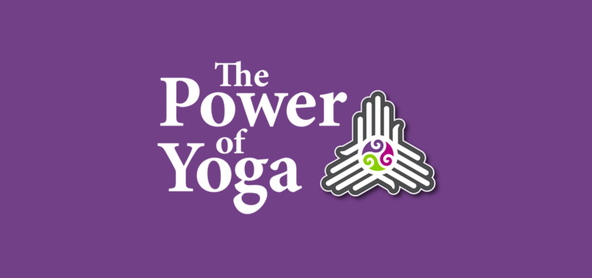 Yogatrainer Power of Yoga