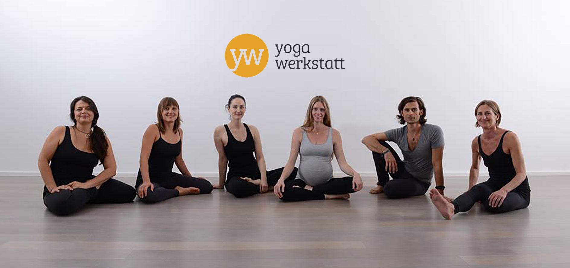 Ashtanga Yogawerkstatt Wien