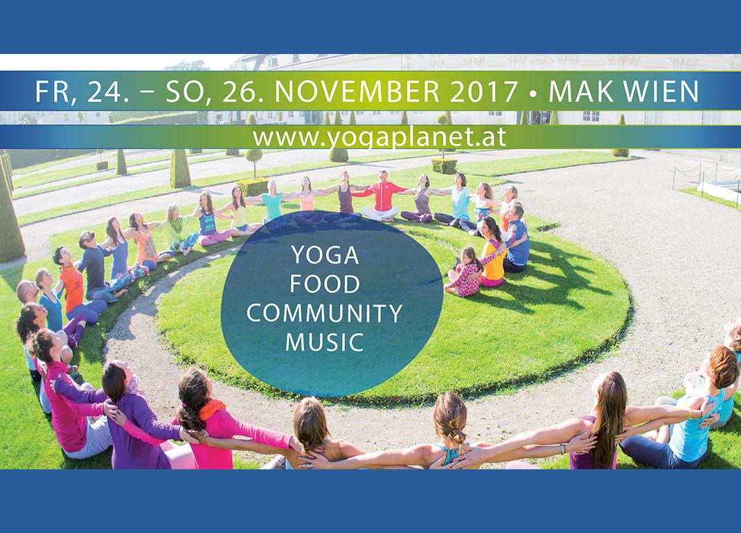 Yogamesse