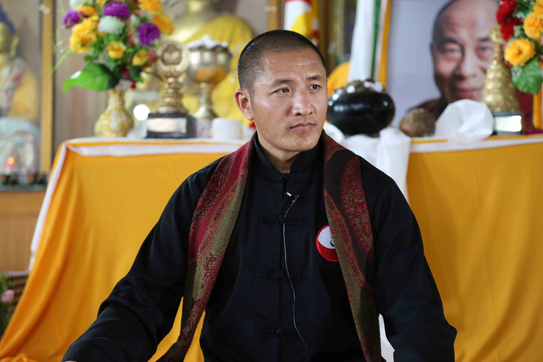Tulku Lobsang – Buddhismus im Alltag leben