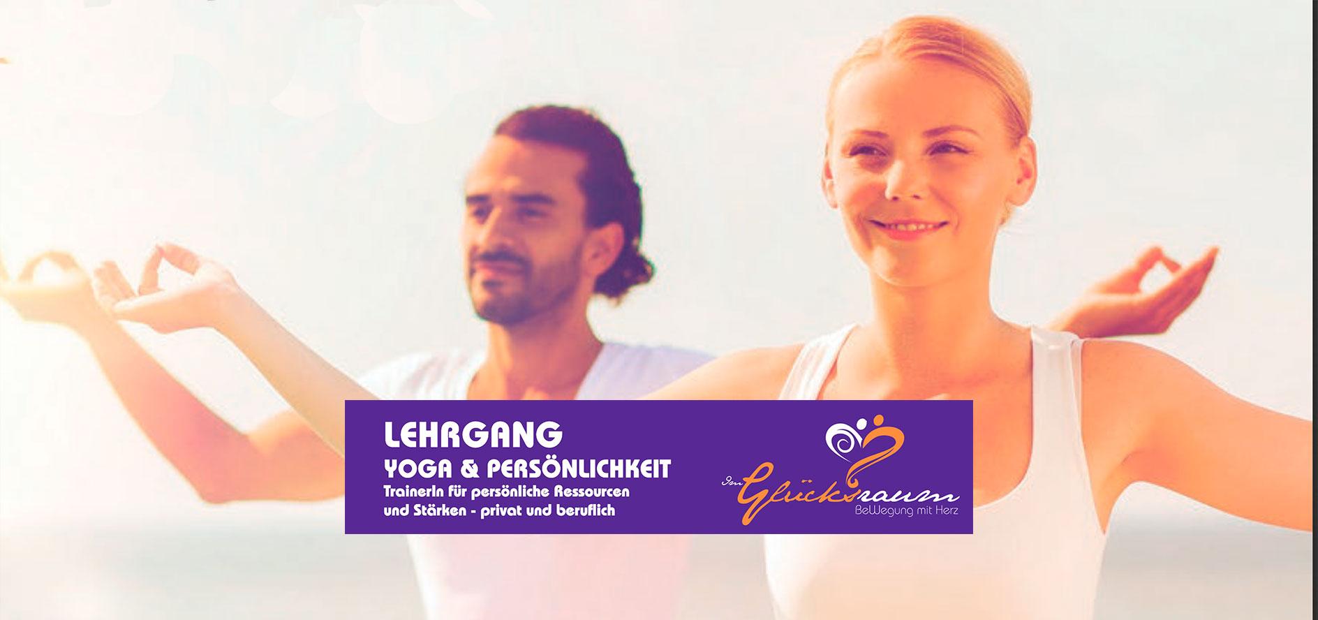 YOPE Yoga und Persönlichkeit Tatzmannsdorf