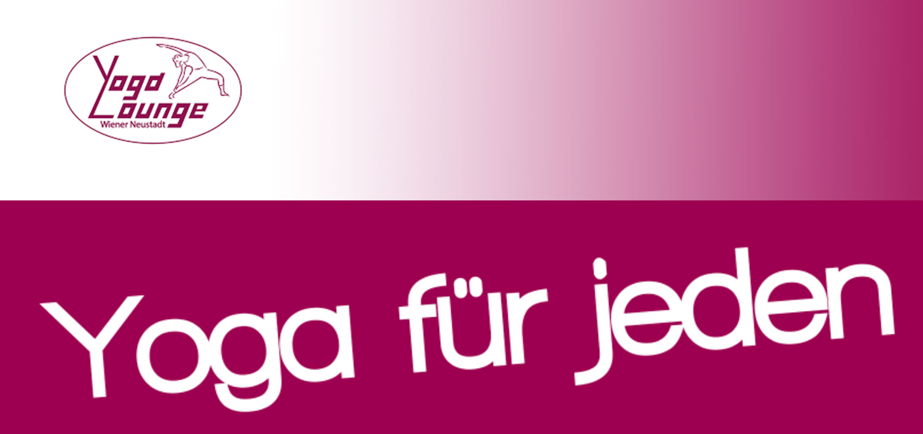 Yogalounge Wiener Neustadt Ausbildung