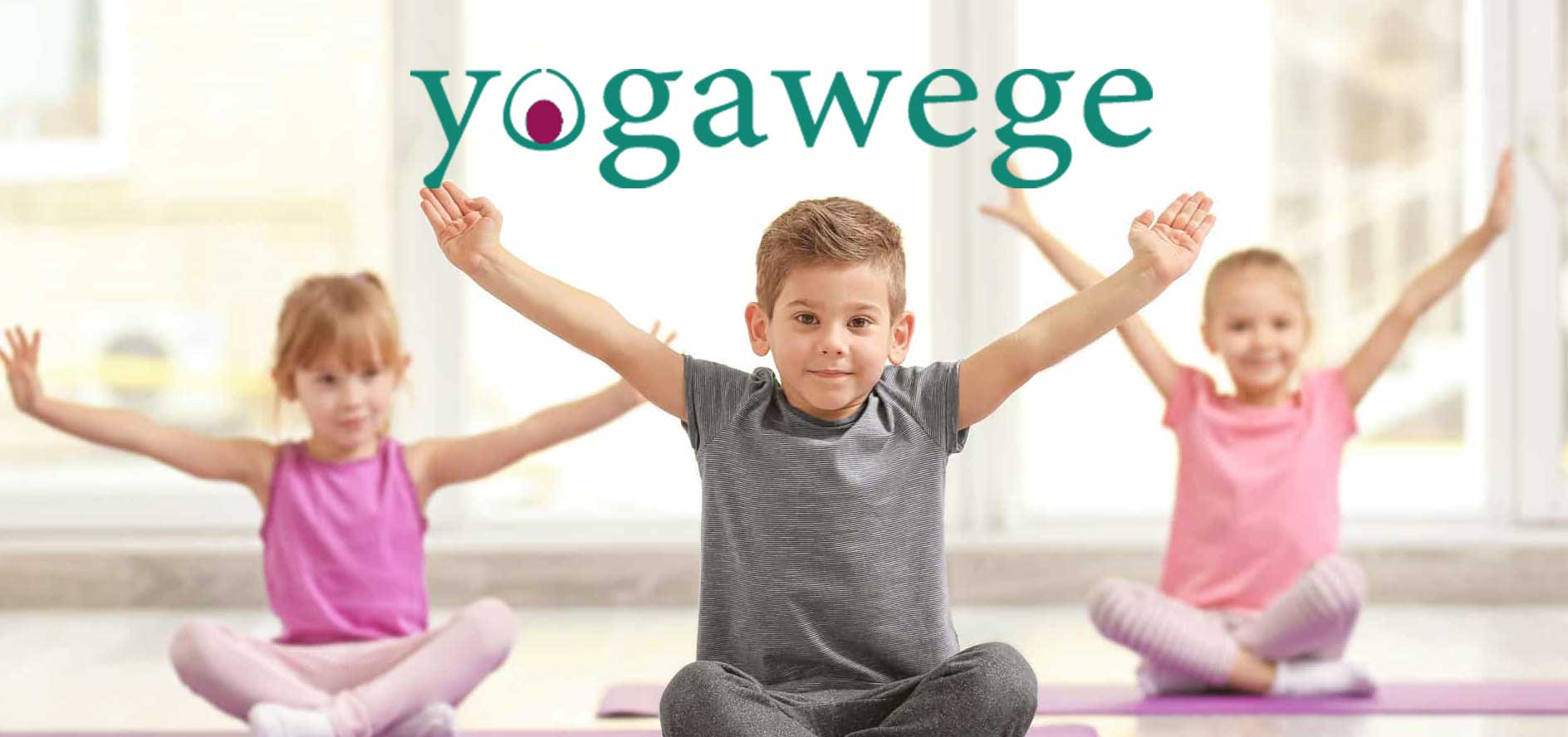 Yogawege Kinderyoga Ausbildung Stiessel