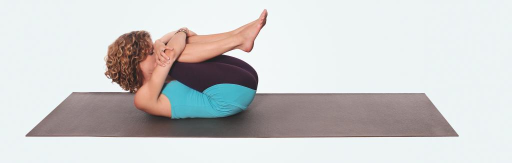Yogaübungen für Nacken und Schultern – Yogaübungen für den Nacken 1