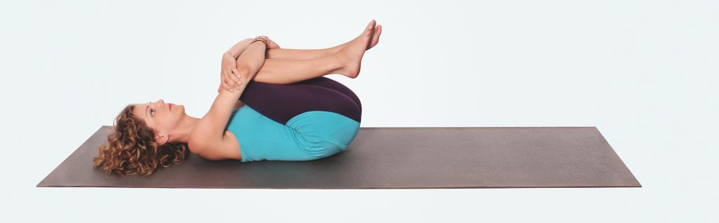 Yogaübungen für Nacken und Schultern – Yogaübungen für den Nacken 2