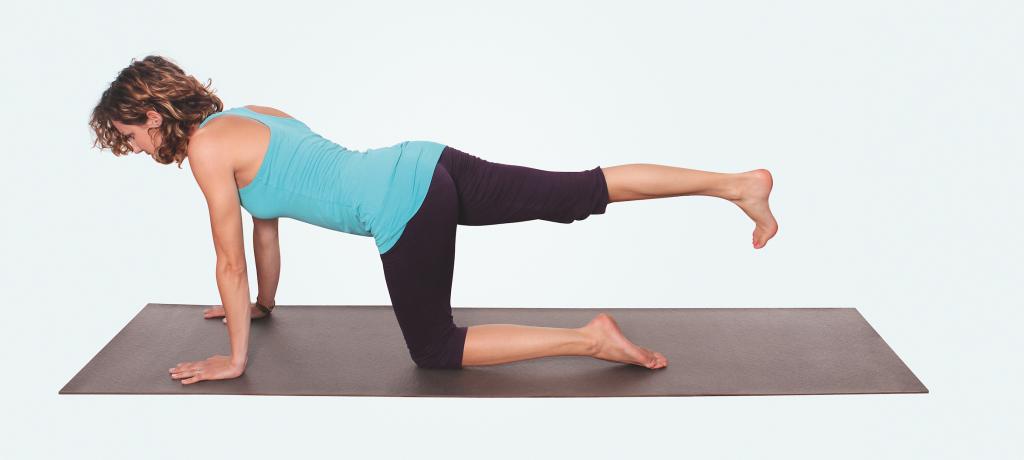 Yogaübungen für Nacken und Schultern – Yogaübungen Rückenkräftigung