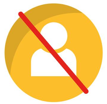 Das zweite Agreement: Don't take anything personal – Nimm nichts persönlich.
