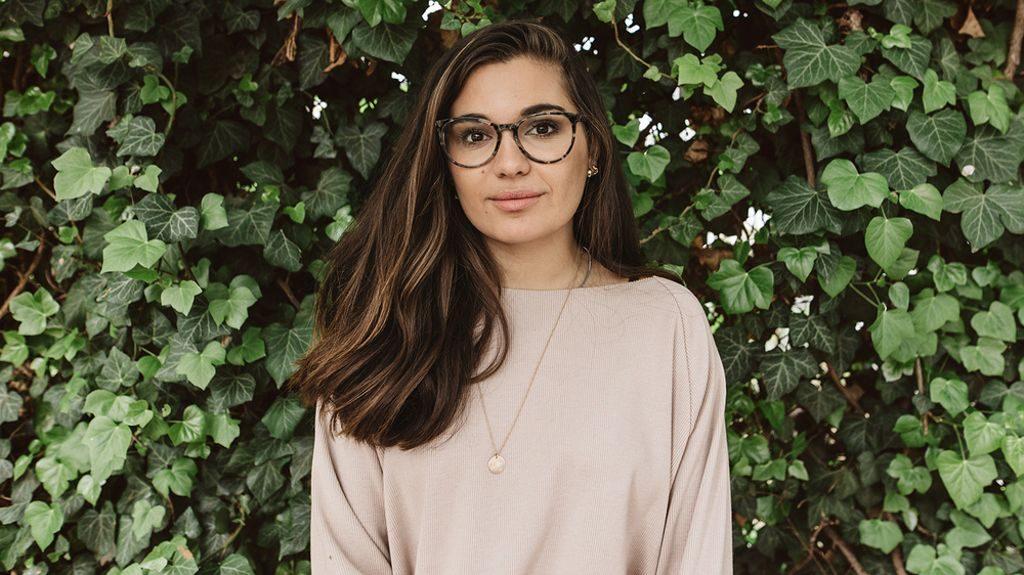 Starkes weiches Herz – Madeleine Alizadeh / dariadaria