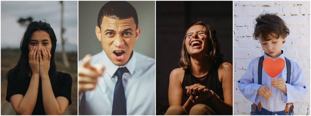 Kulturelle Unterschiede im Gesichtlesen? Wir ähneln uns mehr als wir glauben …