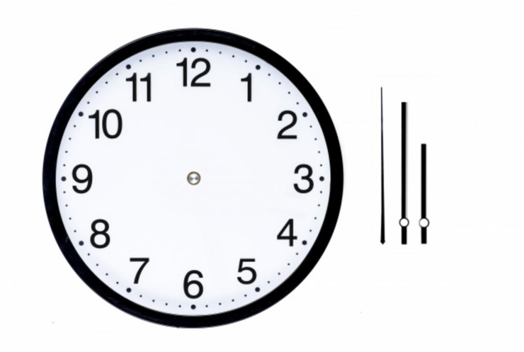 Ein gesunder Lebensrhythmus hat auch viel mit der Fähigkeit zu tun, Zeit zu haben und sich Zeit zu nehmen!
