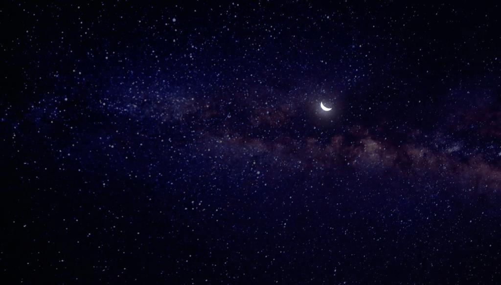Mondjahr 2020 – Die Himmelsbetrachtungen der Chaldäer brachten uns die Jahresregenten