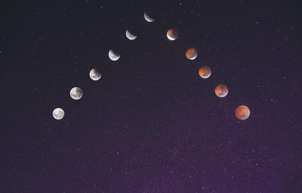 Mondjahr 2020 – Übergang zum Gipfel