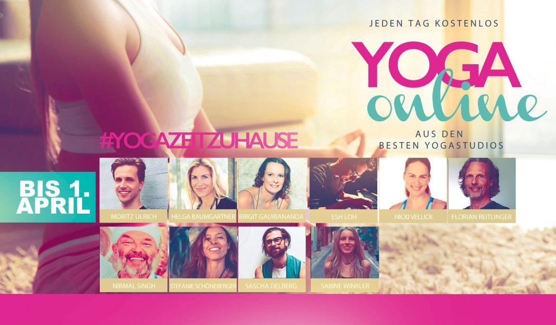 #yogazeitzuhause_Challenge